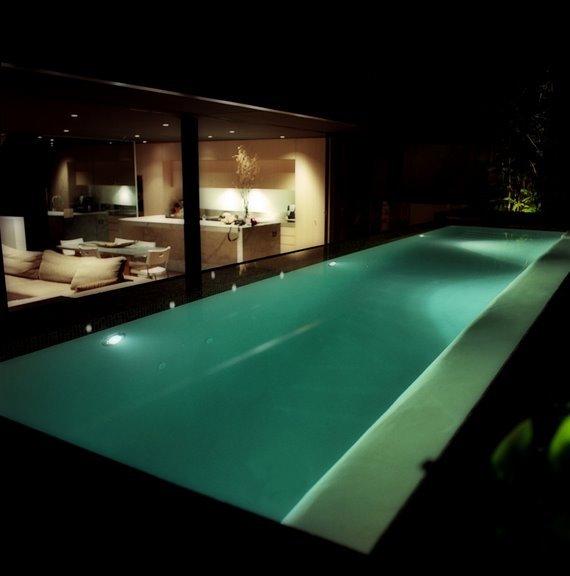 Sydney Villa 507 Wet-Edge Pool