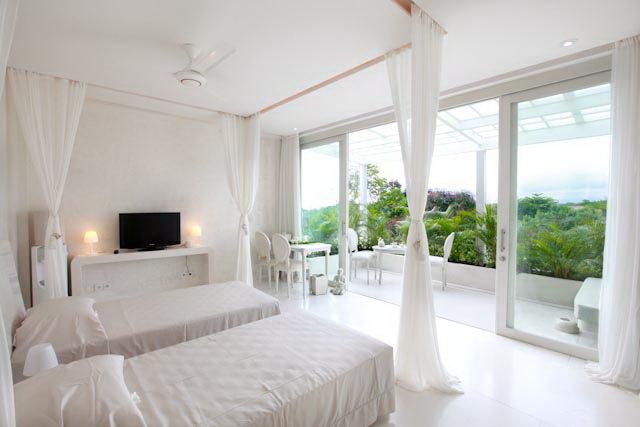 Villa 3257-Villa Eden-bedroom with balcony