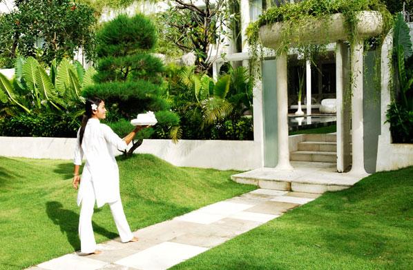Villa 3257-Villa Eden-villa Eden entrance