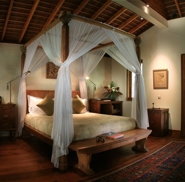Seminyak Villa 342-Des Indes-Luxury Bedroom