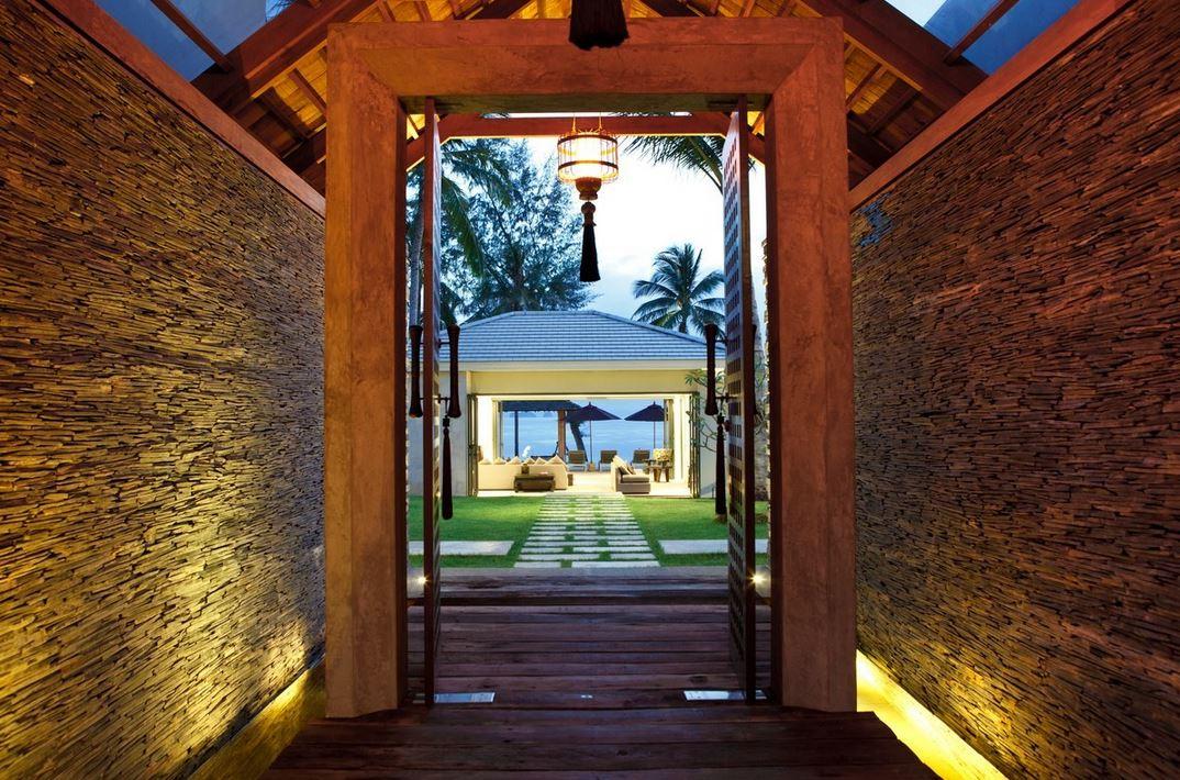 Koh Samui Villa 4343 - Villa Inasia - a luxurious abode