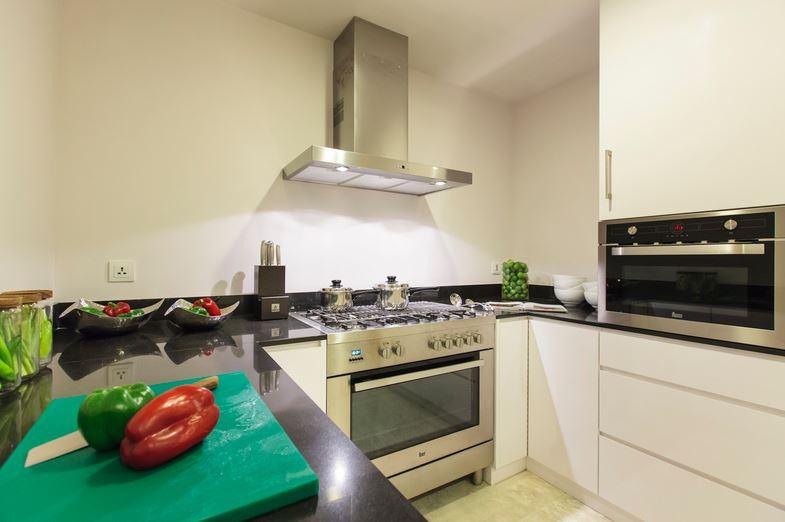 Koh Samui Villa 4373 - Villa Sila Kitchen