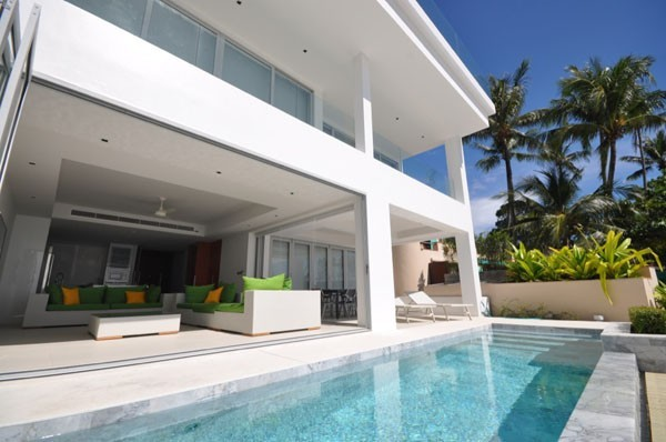 Top 3 Luxury Beachfront Villas in Phuket, Thailand | Villa Getaways