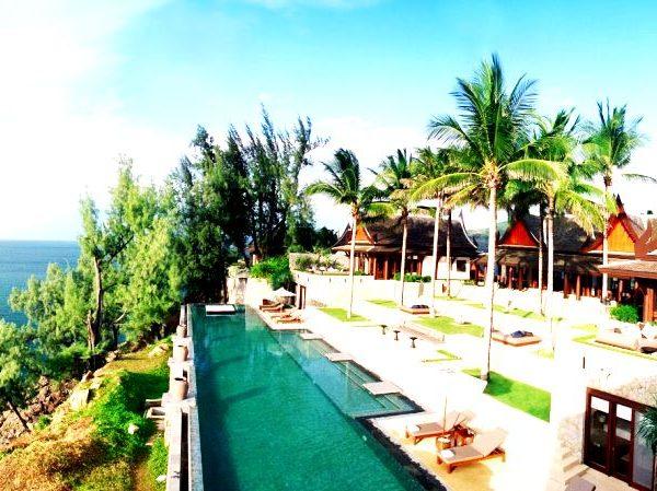 Luxury Villas in Phuket for Couples 4