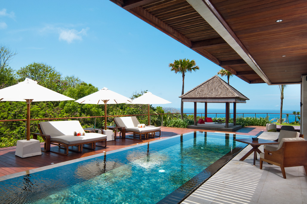 The Edge - Uluwatu Villa 3304 Luxury Private Pool