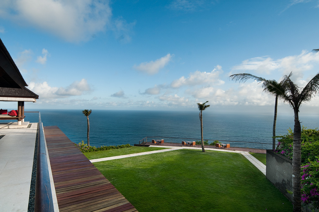 The Edge - Uluwatu Villa 3304 Wedding Venue