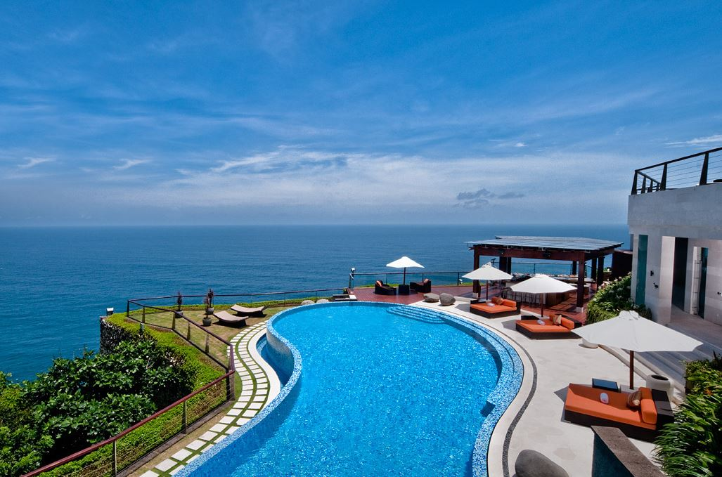 The Edge Villa - Uluwatu Villa 3304 Pool