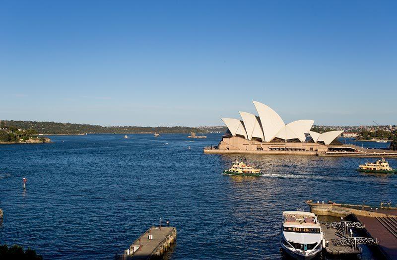 Sydney for a luxury family getaway