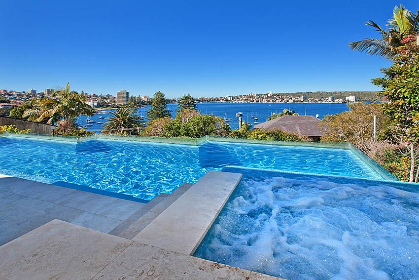 Sydney Villa 5228 Pool