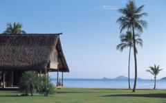Queensland Villa 516 Secluded Islands