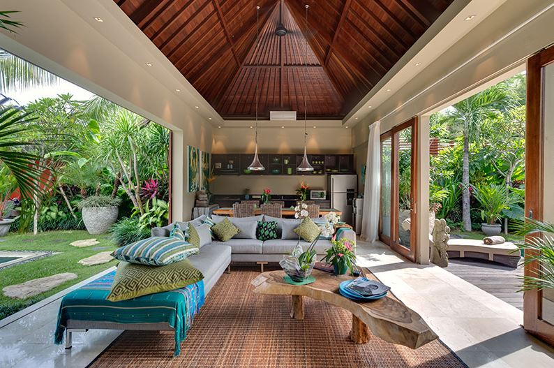 Kids Friendly Luxury Villas In Seminyak Villa Getaways