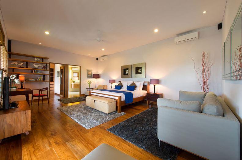 Seminyak Villa 3447 Luxury Bedroom 2
