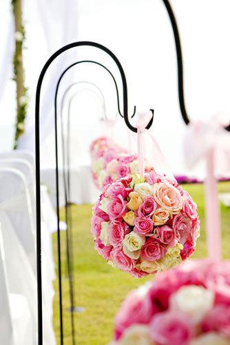 Seminyak Villa 3373 Flower decorations