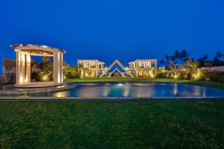 Seminyak Villa 3373 luxury event venue
