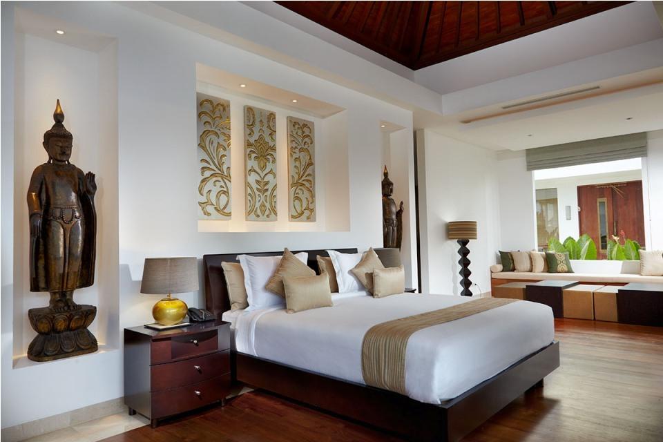 Seminyak Villa 3506 - Bedroom 3