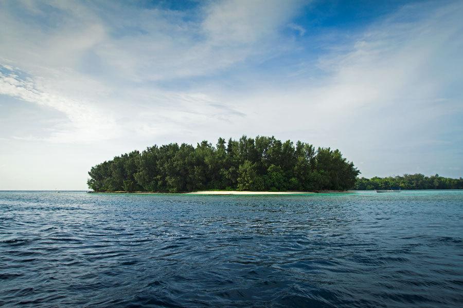 Bali Private Islands Villa 3363