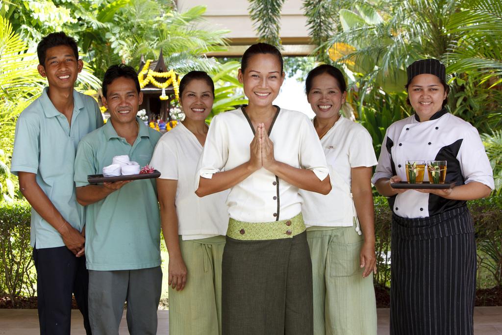 Koh Samui Villa 4105 Concierge service