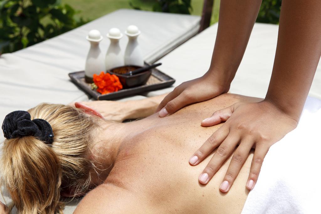 Koh Samui Villa 4105 In villa spa treatment 1