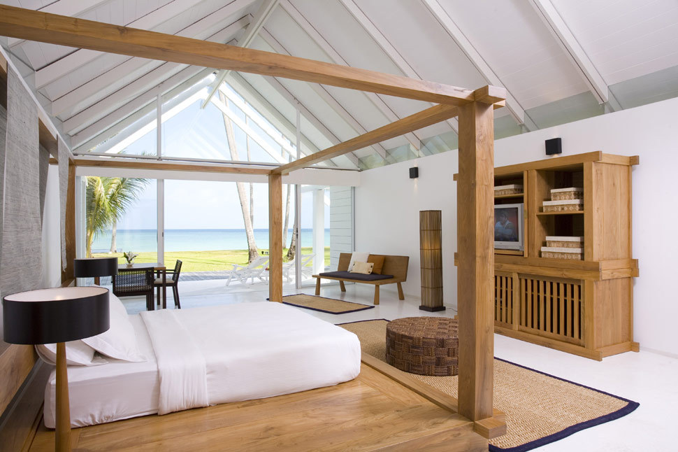 Koh Samui Villa 4356 The Suite Bedroom