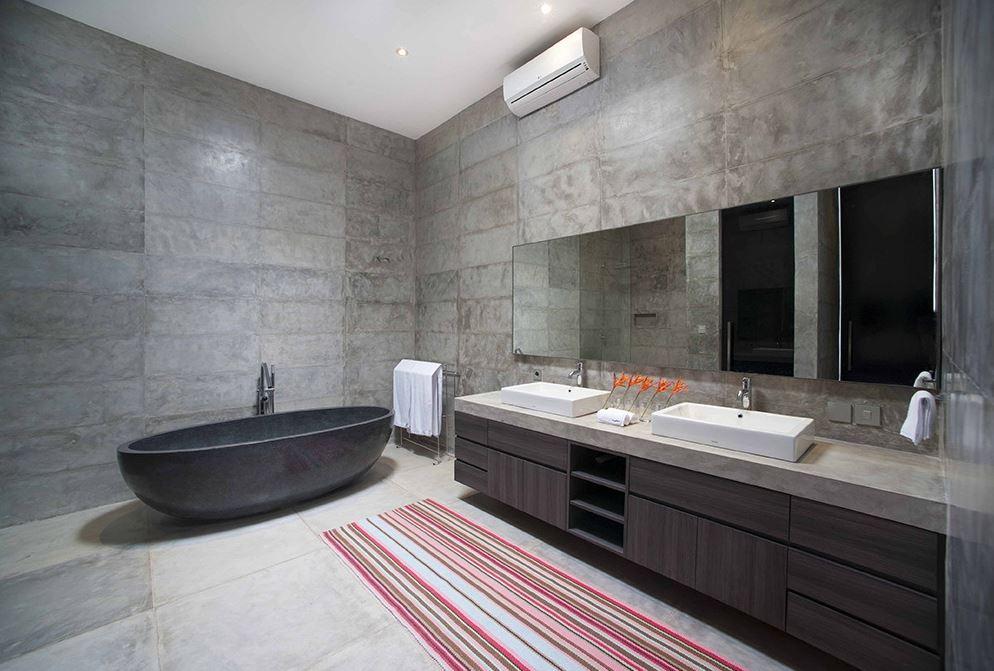Seminyak Villa 3491 - Luxury Bathrooms
