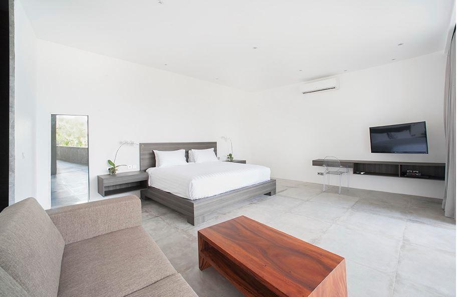 Seminyak Villa 3491 - Spacious Bedrooms