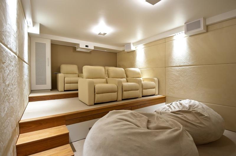 Sydney Villa 5402 - Deluxe home theatre