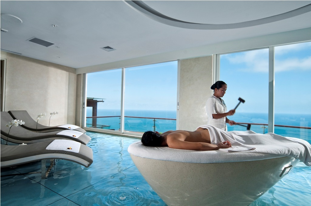 The Edge - Uluwatu Villa 3304 Spa