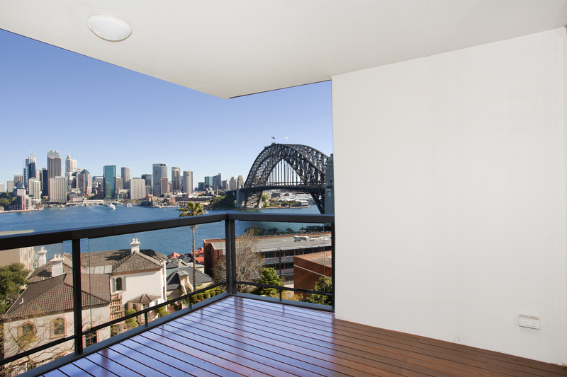 Top 3 harbor view luxury apartments near sydney cbd for Apartment design sydney