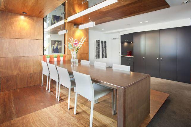 Sydney Villa 5142 Dining and Open Plan Living