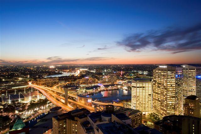 Sydney Villa 515 - City Vistas