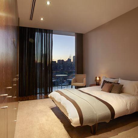 Sydney Villa 5345 - Beautiful city skylines