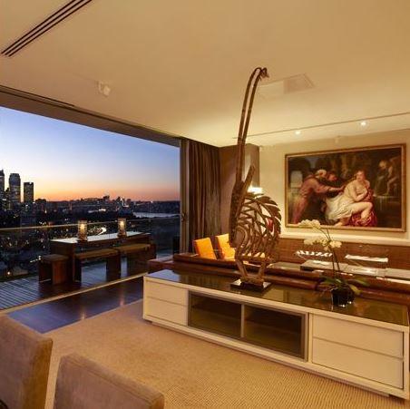Sydney Villa 5345 - ideal luxury penthouse