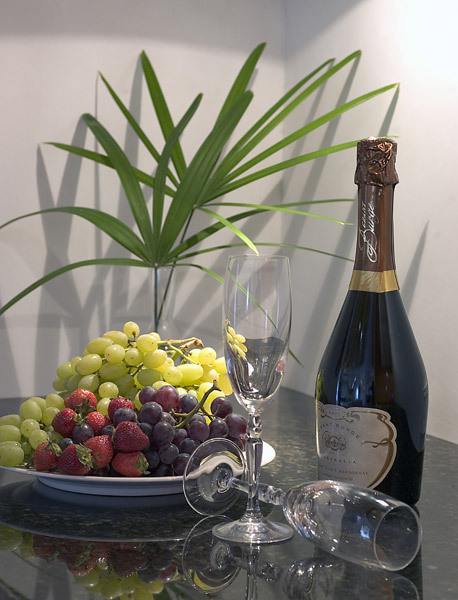Byron Bay Villa 535 Luxury Dining