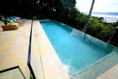 Byron Bay Villa 580 - 11 metre horizon pool