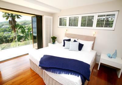 Byron Bay Villa 580  - 3 king bedrooms, sleeping six people in total