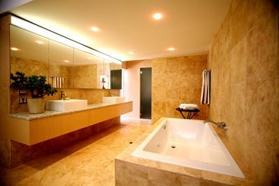 Byron Bay Villa 580 Spacious Bathrooms