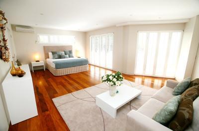 Byron Bay Villa 580 Spacious bedrooms