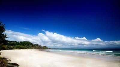 Byron Bay Villa 580 - Wategos beach