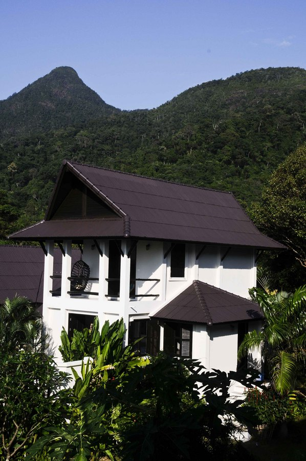Koh Chang Villa 4265 - luxury property