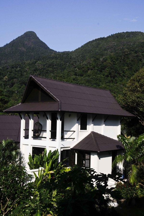 Koh Chang Villa 4265 - luxury property