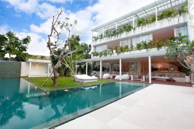 Seminyak Villa 3257-Villa Eden-Villa exterior