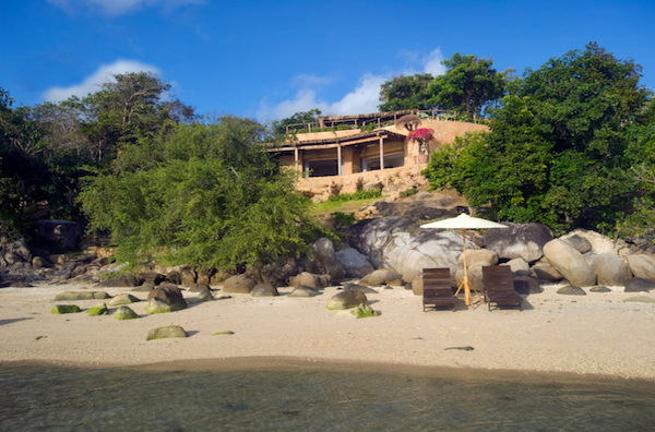 Ban Taling Ngam Villa 4113 Access to beaches