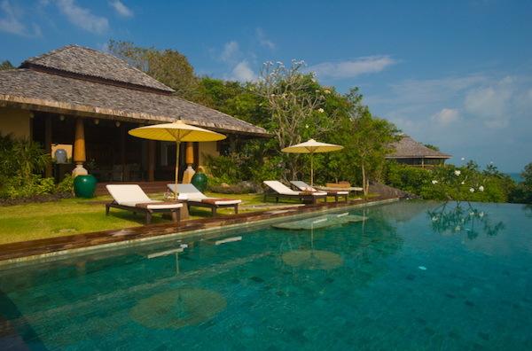 Ban Taling Ngam Villa 4113 Private swimming pool