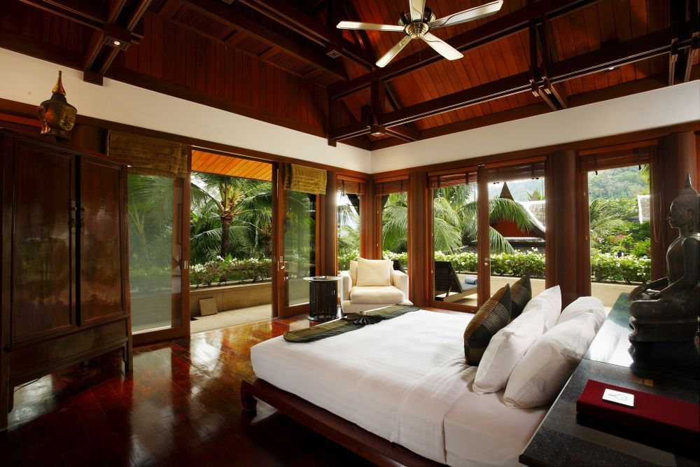 Kamala Villa 409 Phuket bedroom 2