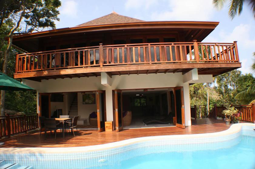 Koh Phangan Villa 4165 - secluded tropical hideaway