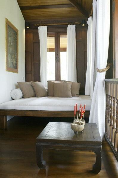 Koh Samui Villa 413 - Relax space