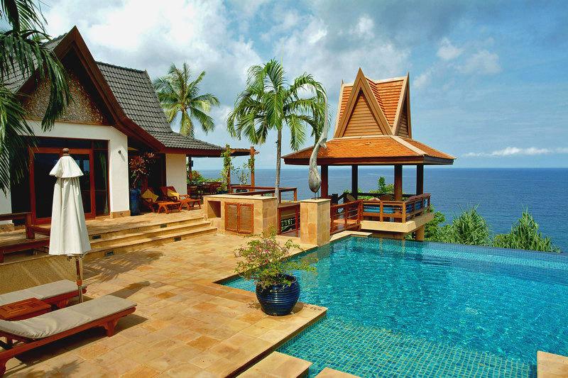 Phuket Villa 404