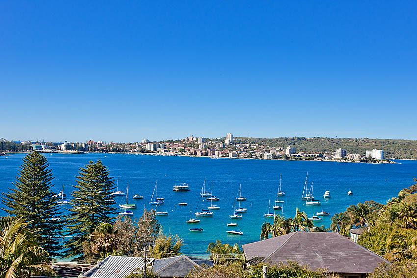 Sydney Villa 5228 Mesmerising views