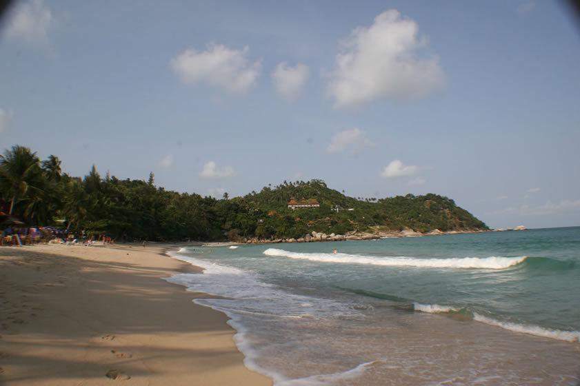 Thong Nai Pan Beach - Koh Phangan