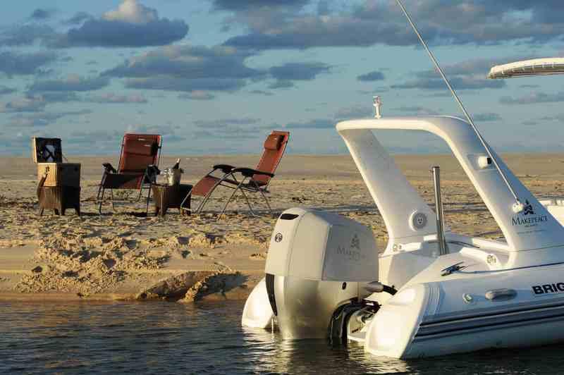 Noosa Villa 505 Private Speedboat